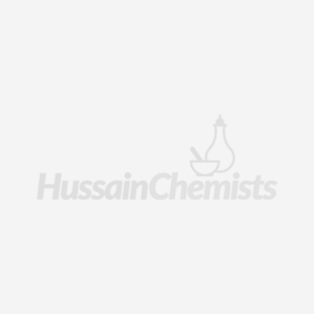 Braun Satin Iontech White Brush